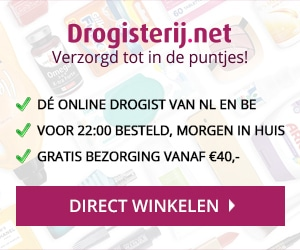 drogisterij.net banner